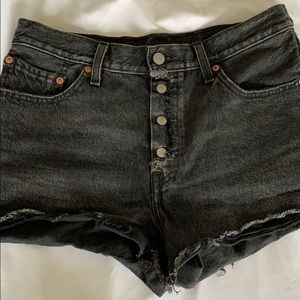 Levi Short Jeans